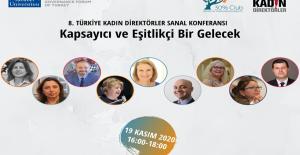 Kadın Direktörler Konferansı hazırlığı