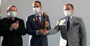 Limak Enerji Bursa Mükemmellik Başarı Ödülü'ne layık görüldü