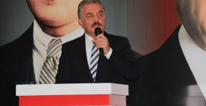 MHP Genel Sekreteri Büyükataman: Cumhur İttifakı, istiklal ve istikbalimizin teminatıdır
