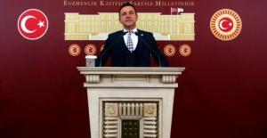 AK Parti Bursa Milletvekili Ödünç 2021 bütçesini değerlendirdi