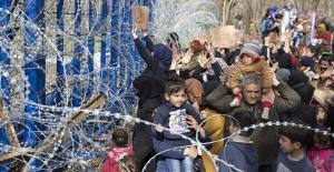 Avrupa ve çevresinde göç ve iltica politikaları başarısız