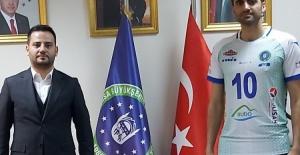Bursa Büyükşehir Belediyespor'dan sürpriz tranfer!