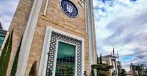 bBursa Büyükşehir#039;de yemek paraları.../b