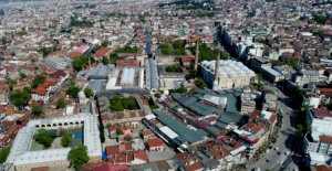 Bursa'da hafta sonu hava nasıl olacak?