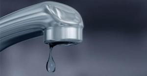 bBursa#039;da su kesintisi yaşanacak/b