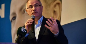 """Bursa Milletvekili Efkan Ala: """"Muhalefet bu sabıka ile milletten temiz kağıdı alamaz"""""""