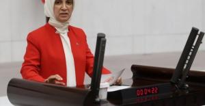 "Bursa Milletvekili Gürel: ""Dış politikamız gurur kaynağımızdır"""