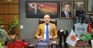 Bursa Milletvekili Ödünç'ten 10 Aralık İnsan Hakları Günü açıklaması
