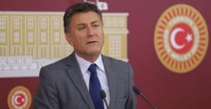 """Bursa Milletvekili Sarıbal'dan tepki: """"Bu durum Türkiye tarımının bittiğinin adıdır"""""""