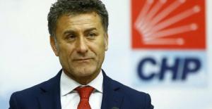Bursa Milletvekili Sarıbal: İşkence sokağa taştı