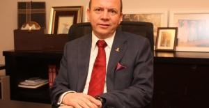 Bursa Ticaret Borsası'nın 2021 yılı bütçesi 7,5 milyon TL