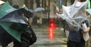 Bursa Valiliği'nden 'fırtına' uyarısı
