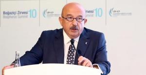"""Cengiz Özgencil, """"Türkiye eski normale göre daha güçlü bir ülke olacak."""""""