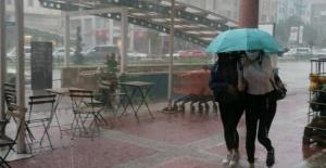 Dikkat: Meteoroloji Bursa'yı uyardı!