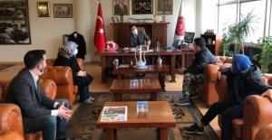 Gürsu Belediye Başkanı Işık'a vefa ziyareti