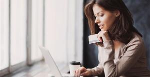 Kasım ayında e-ticaret satışları yüzde 52 arttı