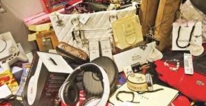 Marka Koruma Grubu sahte, taklit, kaçak ürünlere dikkat çekti