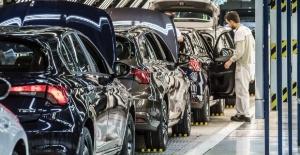 Otomotiv üretimi bu yıl yüzde 13 azaldı