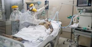 Pandemide solunum rehabilitasyonuna talep arttı