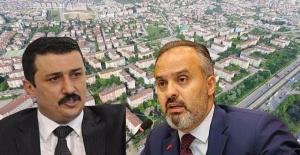 Selçuk Türkoğlu: Alinur Aktaş Bursalılar...