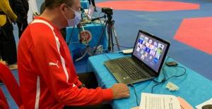 Türk sporculardan Online Poomsae Dünya Şampiyonası'nda 4 madalya