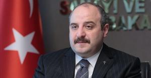Türkiye Dördüncü Sanayi Devrimi'nin  bölgesel merkezi olacak