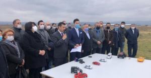 Türkoğlu'ndan Yenişehir'e yapılması planlanan cezaevine sert tepki!