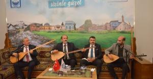 Ünlü Türk Ozanı Âşık Reyhani Bursa'da anıldı