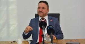 """Atilla Ödünç: """"Bursa'da tarihi doku ön plana çıkıyor"""""""