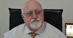 Bursa basını yasta: Aziz Bükey hayatını kaybetti