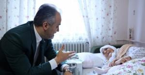 Bursa'da 60 bin hastaya 879 bin sağlık hizmeti