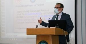 Bursa'da gıdaların duyusal analizini yapacak nitelikli personel hazır
