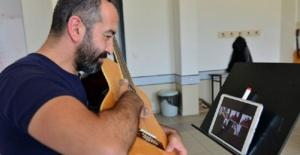 Bursa'da müziğin nağmeleri Yıldırım'da