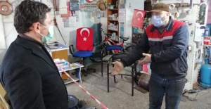 Bursa Milletvekili Aydın: Vatandaş 5 TL'lik kıymaya muhtaç