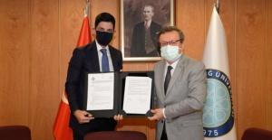Bursa Uludağ Üniversitesi ve BOSİAD'dan iş gücü kaybını azaltacak protokol