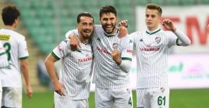 Bursaspor kupada yoluna devam etmek istiyor