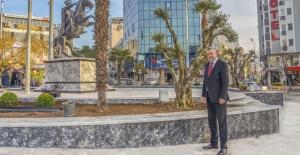Karacabey, zeytincilikte de Türkiye'ye model olmayı hedefliyor