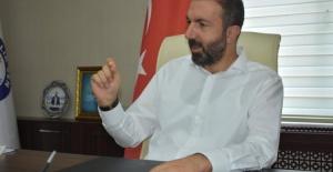 Memur-Sen Bursa İl Başkanı'ndan enflasyon açıklaması