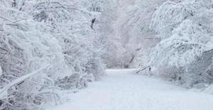 Meteorolojiden Bursa için kar uyarısı!