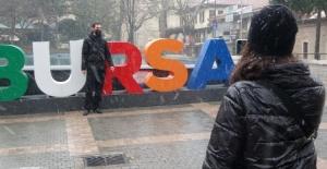 Meteorolojiden Bursa için turuncu uyarı yapıldı!