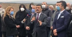 Selçuk Türkoğlu'ndan Test Merkezi isyanı!