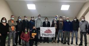 Türkiye Dağcılık Federasyonu Başkanı'ndan Uludağ açıklaması