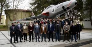 Uludağ Üniversitesi'nin simgesi ilk günkü ihtişamına kavuştu