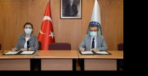 Uludağ Üniversitesi yılın son protokolünü imzalandı