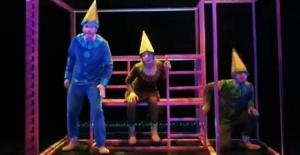Yarıyıl tatilinde Bursalı çocuklar tiyatroda
