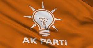 AK Parti Bursa il yönetim listesi...
