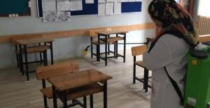 Bursa'da yüz yüze eğitim 290 okulda başlıyor
