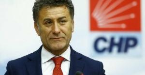 Bursa Milletvekili Sarıbal'dan hamsi avı yasağına tepki