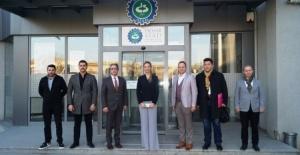 DOSABSİAD Başkanı Çevikel: Bursa'nın gücüne güç katalım