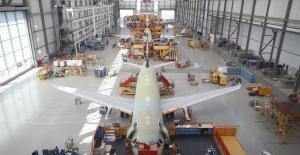 EVA Logistics, Hamburg'da Airbus Üretim Tedarik Sözleşmesi İmzaladı